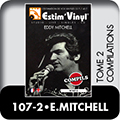 Discographie cotée compilations Eddy Mitchell
