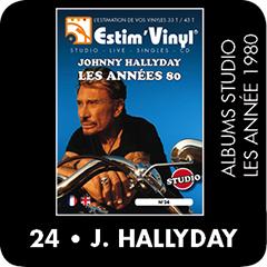 argusvinyl  johnny hallyday, albums cotés jonny hallyday 1970, www.estimvinyl.com
