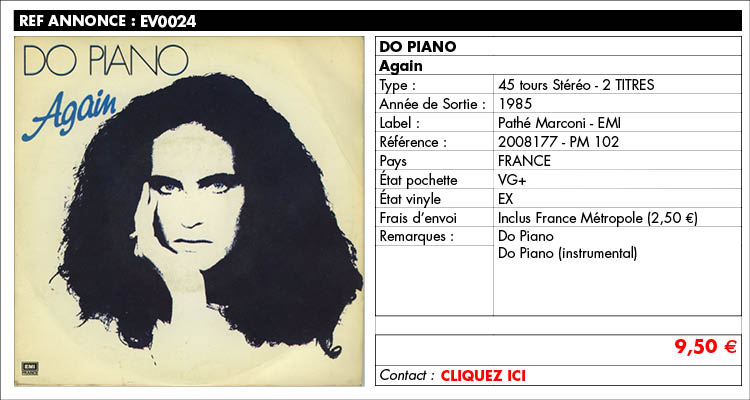 annonce.ev024, do piano, again, www.estimvinyl.com
