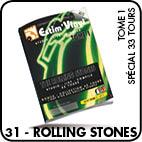 Rolling Stones T1- estimation, cote, vinyles 33 et 45 tours