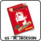 MICHAEL JACKSON, estimation vinyles 33 et 45 tours, cote 33 et 45 tours, estim, vinyles