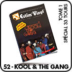 KOOL AND THE GANG - www.estimvinyl.com