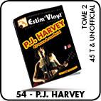 pj harvey 45 tours - www.estimvinyl.com