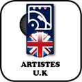 artistes uk
